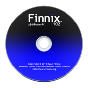 Finnix 102 disc preview.png